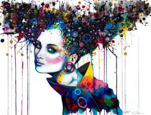Ф. Баррон: Креативність – це внутрішній спонтанний процес у дії